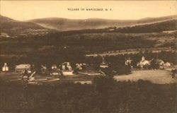 Village Of Maplecrest