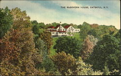 The McGovern House, R. D. 2