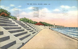 The Sea Wall