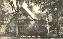 Eldridge Library