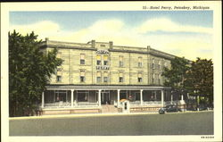 Hotel Perry