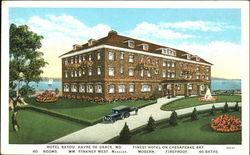 Hotel Bayou