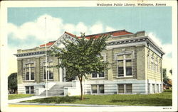 Willington Public Library