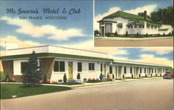Mc Govern's Motel & Club, Highway 151