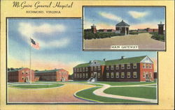McGuire General Hospital