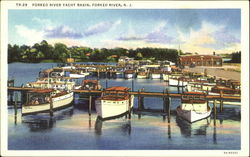 Forked River Yacht Basin