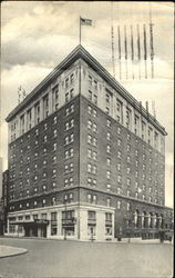 The Stacy Trent Hotel