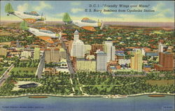 Friendly Wings Over Miami
