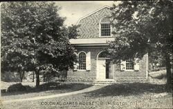 Colonial Dames House