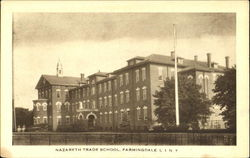 Nazareth Trade School