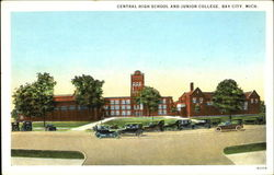 Central High School An Junior College