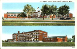 T. L. Handy Junior High School