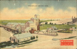 Missouri Lead And Zinc Mines