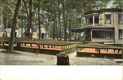 Ossining Camp Grounds