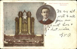 Great Tabernacle Organ