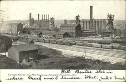 Carnegie Steel Co.