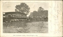 The Bathing Pool