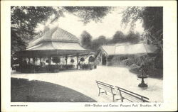 Shelter And Casino, Prospect Park