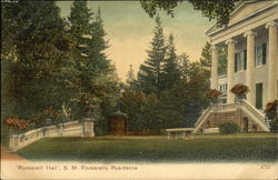 Roosevelt Hall Postcard