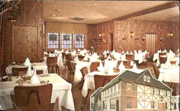 John Ernst Cafe 600 East Ogden Avenue Milwaukee Wi