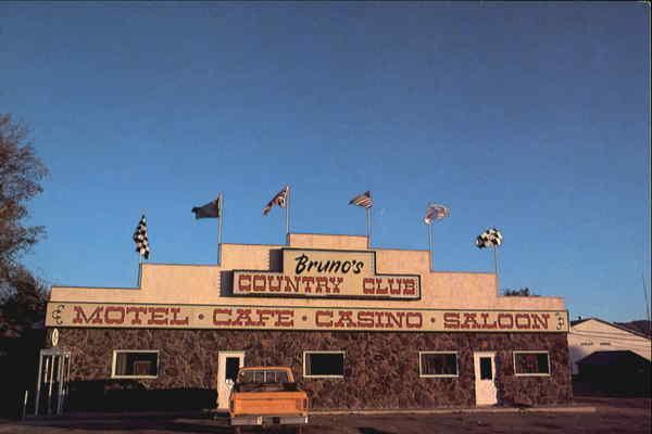 Bruno S Country Club Gerlach Nv