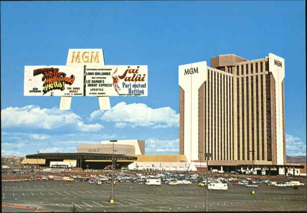Mom Grand Hotel Reno Nv