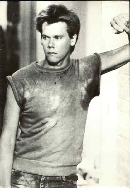Kevin Bacon Celebrities