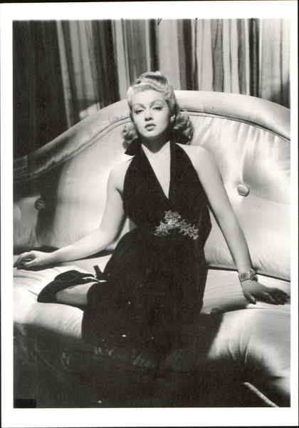 Lana Turner Celebrities