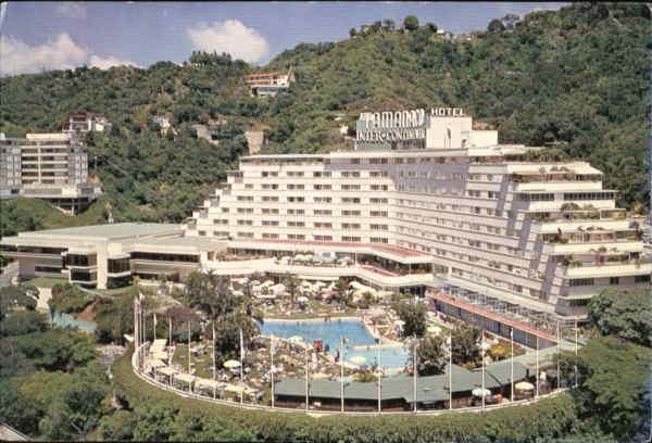 Casino caracas