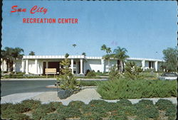 Sun City Recreation Center
