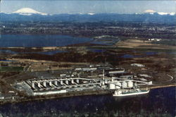 Alcoa's Vancouver Washington Operations