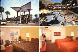 Dunes Hotel, 390 South Indian Avenue