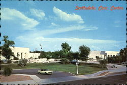 Scottsdale Civic Center