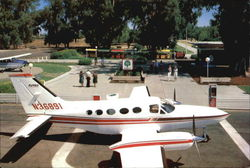 Nut Tree Airport