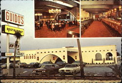 Guido's Restaurant Inc, 1313 U. S. Highway 19 No