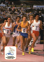 World Championships In Athletics