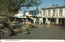 Beautiful Geauga Lake, Geauga Lake
