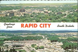 Greetings From Rapid City