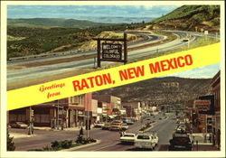 Greetings From Raton