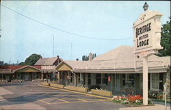 Heritage Motor Lodge