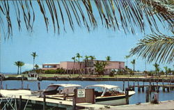 Marina At Flamingo