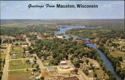 Greetings From Mauston