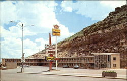 The Cliff Motor Lodge, West Hiway 30