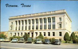 Wilbarger County Court House