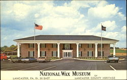 National Fax Museum Of Lancaster County Heritage, Rt. 30 East