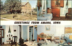 Greetings From Amana