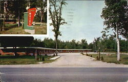Flamingo Motel, U. S. 31 - 1 1/2 Miles South