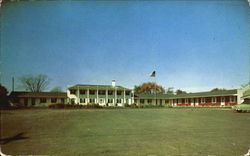 Ye Torke And Kettle Motor Inn, On Route U.S. 1 3 Miles No. of Mass. Line