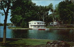 Thousands Islands Club, Wellesley Island