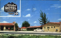 Traveland Motel, 935 W. Okeechobee Road